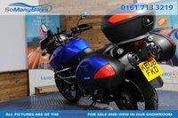 USED 2008 08 SUZUKI V-STROM 1000 DL 1000