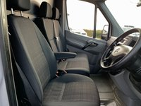 USED 2015 15 MERCEDES-BENZ SPRINTER 2.1 313 CDI LWB FACELIFT HIGH ROOF NO VAT, LWB, FACELIFT, ONE OWNER FROM NEW