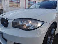 USED 2011 11 BMW 1 SERIES 2.0 120i M Sport 2dr LOW MILES+FSH+ALPINE WHITE!!!!