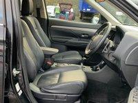 USED 2013 13 MITSUBISHI OUTLANDER 2.2 DI-D GX4 4x4 5dr (7 seats) SUNROOF/NAV/CRUISE/PRIVACY