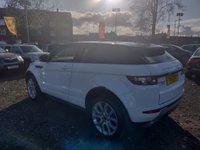 USED 2013 63 LAND ROVER RANGE ROVER EVOQUE 2.2 SD4 Dynamic 4X4 3dr PAN ROOF+MEGA SPEC+STUNNING!!!
