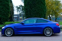 USED 2016 66 BMW M4 3.0 BiTurbo Competition Pack DCT (s/s) 2dr NAV+HEAD UP DISPLAY