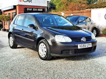 View our 2005 55 VOLKSWAGEN GOLF 1.9 S TDI 5d 103 BHP