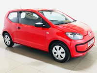 USED 2012 62 VOLKSWAGEN UP 1.0 TAKE UP 3d 59 BHP IDEAL FIRST CAR