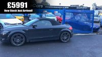 USED 2007 57 AUDI TT 2.0 TFSI 2d AUTO 200 BHP Just Arrived, Awaiting Preparation! New MOT & Service Before Handover