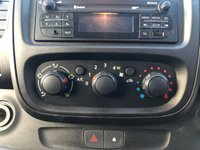 USED 2015 65 RENAULT TRAFIC 1.6 SL27 BUSINESS PLUS DCI SWB 115 BHP AIR CON