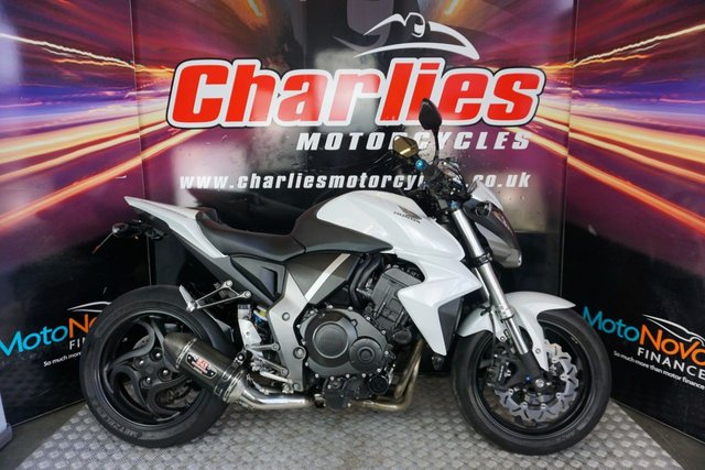 View our HONDA CB
