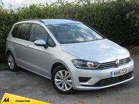 USED 2016 16 VOLKSWAGEN GOLF SV 1.4 SE TSI 5d  * FULL SERVICE HISTORY * ONE OWNER FROM NEW *
