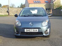 USED 2007 57 RENAULT TWINGO 1.1 DYNAMIQUE 16V 3d 75 BHP ///  LOW MILEAGE EXAMPLE  ////