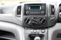 USED 2016 65 NISSAN NV200 1.5 DCI ACENTA 90 BHP