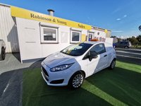 USED 2016 66 FORD FIESTA 1.5 BASE TDCI