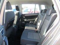 USED 2014 14 VOLKSWAGEN GOLF SV 1.6 SE TDI 5d 108 BHP