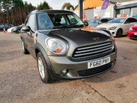 2010 MINI COUNTRYMAN 1.6 COOPER 5d 122 BHP £5490.00
