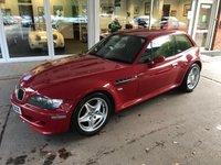 USED 1999 V BMW Z3M 3.2  BMW Z3M 3.2