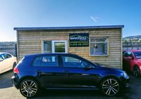 USED 2014 14 VOLKSWAGEN GOLF 1.6 S TDI BLUEMOTION TECHNOLOGY 5d 103 BHP ****FINANCE AVAILABLE****