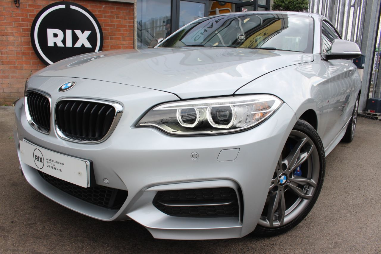 Used BMW 2 SERIES for sale