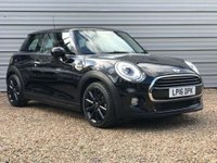 USED 2016 16 MINI HATCH COOPER 1.5 Cooper (s/s) 3dr £4000 of Fantastic Extras