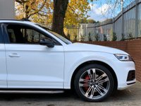 USED 2017 17 AUDI Q5 3.0 TFSI V6 Tiptronic quattro (s/s) 5dr NOW SOLD!!