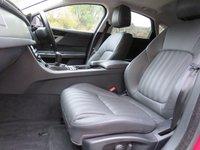 USED 2016 66 JAGUAR XF 2.0 PORTFOLIO 4d 177 BHP