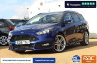USED 2016 16 FORD FOCUS 2.0 ST-2 TDCI 5d 183 BHP