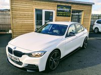 USED 2015 15 BMW 3 SERIES 2.0 320D EFFICIENTDYNAMICS BUSINESS 4d AUTO 161 BHP ****Finance Available****