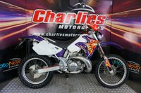1998 HONDA CRM 250 R 250cc CRM 250 R  SOLD