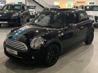 2013 MINI HATCH COOPER 2.0 COOPER D BAYSWATER 3d AUTO 109 BHP £7995.00
