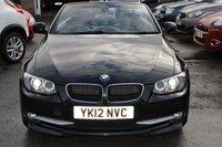 USED 2012 12 BMW 3 SERIES 2.0 320D SE 2d 181 BHP