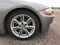 USED 2003 03 BMW Z4 3.0 Z4 ROADSTER 2d 228 BHP