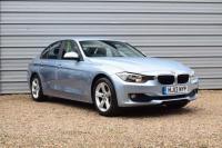 2013 BMW 3 SERIES 1.6 316i SE 4dr £8236.00