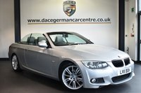 USED 2011 11 BMW 3 SERIES 2.0 320I M SPORT 2DR AUTO 168 BHP superb service history  Finished in a stunning titan metallic silver styled with 18 inch alloys. Upon opening the drivers door you are presented with full leather interior, suoerb service history, xenon lights, heated seats, cruise control, Headlight cleaning system, Automatic air conditioning, Light package, LED light elements, M Sports package, parking sensors
