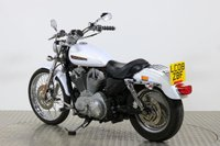 USED 2008 08 HARLEY-DAVIDSON SPORTSTER 883 ALL TYPES OF CREDIT ACCEPTED GOOD & BAD CREDIT ACCEPTED, 1000+ BIKES IN STOCK