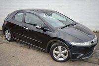 2009 HONDA CIVIC 1.8 I-VTEC SE 5d 138 BHP £3722.00