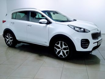 2016 KIA SPORTAGE