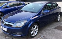 USED 2009 59 VAUXHALL ASTRA 1.8i VVT SRi 3DR 140 BHP, 12 MONTHS MOT/ROAD TAX INCLUDED FULL SERVICE HISTORY WITH NEW CAMBELT