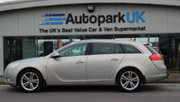 USED 2010 60 VAUXHALL INSIGNIA 2.0 SRI CDTI 5d 158 BHP LOW DEPOSIT OR NO DEPOSIT FINANCE AVAILABLE