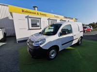2015 RENAULT KANGOO 1.5 ML19 BUSINESS DCI 89 BHP £5995.00