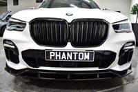 USED 2019 19 BMW X5 3.0 M50D 5d AUTO 395 BHP
