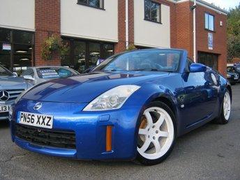 2007 NISSAN 350 Z