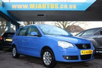 USED 2008 08 VOLKSWAGEN POLO 1.4 SE TDI 5dr 79 BHP ******PART EXCHANGE TO CLEAR****** NEW MOT*****FREE 12 MONTHS AA COVER******