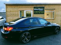 USED 2015 64 BMW 3 SERIES 2.0 320D EFFICIENTDYNAMICS 4d AUTO 161 BHP **** Finance Available****