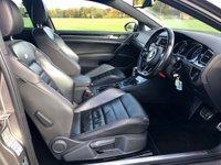 USED 2014 64 VOLKSWAGEN GOLF 2.0 R DSG AUTO 298 BHP 3 DR HATCH BACK FULL LTHR* SATNAV* REVERSE CAM