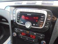 USED 2014 64 FORD S-MAX 2.0 TITANIUM TDCI 5d 138 BHP