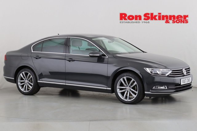 View our 2017 17 VOLKSWAGEN PASSAT 2.0 GT TDI BLUEMOTION TECHNOLOGY 4d 188 BHP