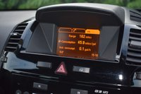 USED 2011 61 VAUXHALL ZAFIRA 1.7 EXCITE CDTI ECOFLEX 5d 108 BHP