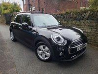 USED 2019 19 MINI HATCH COOPER 1.5 COOPER CLASSIC 5d AUTO 134 BHP