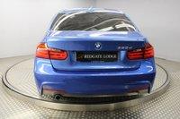 USED 2015 15 BMW 3 SERIES 2.0 320D M SPORT 4d AUTO 181 BHP