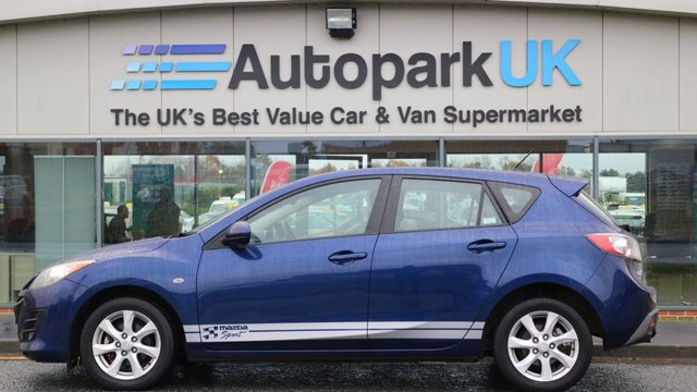 USED 2009 59 MAZDA 3 1.6 TS2 5d 105 BHP * GREAT VALUE AT OUR LOW PRICE *
