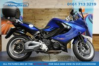 2015 BMW F800GT F 800 GT ABS - 1 Owner £5295.00