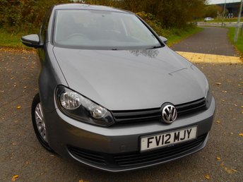 2012 VOLKSWAGEN GOLF 1.4 S TSI DSG 5d AUTO 121 BHP ** ONE PREVIOUS OWNER, 7 SPEED  AUTOMATIC, YES ONLY 70K, £145 ROAD TAX, SUPERB VEHICLE THROUGHOUT **,  £5495.00